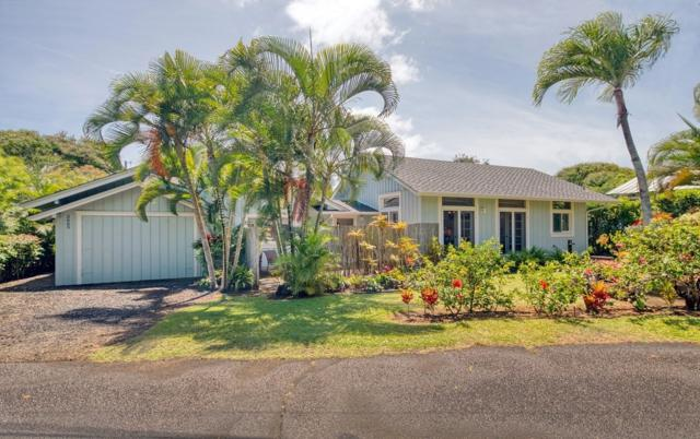 2665 Puuholo Rd, Koloa, HI 96756 (MLS #628121) :: Kauai Exclusive Realty