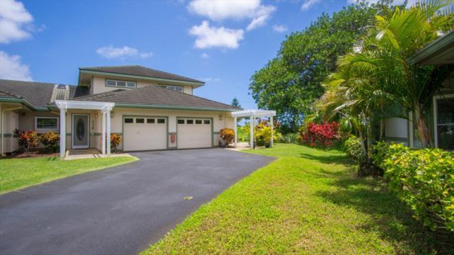 2110 Kaneka St, Lihue, HI 96766 (MLS #628197) :: Kauai Exclusive Realty