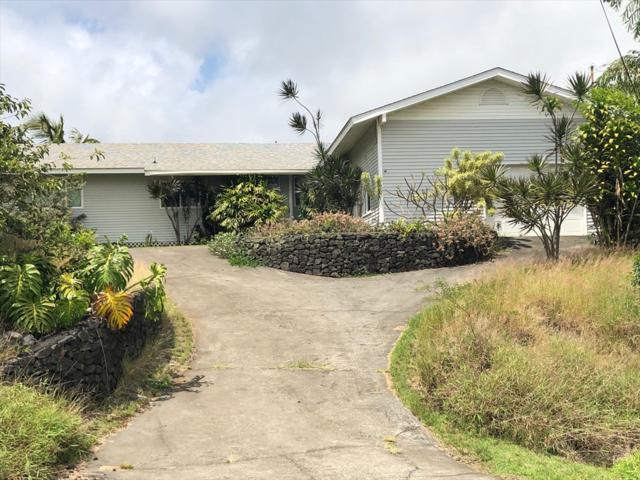 94-1715 Haehae Lp, Naalehu, HI 96772 (MLS #628215) :: Song Real Estate Team/Keller Williams Realty Kauai