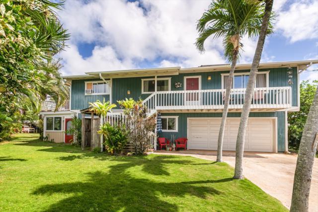 4916 Nanehai Pl, Kapaa, HI 96746 (MLS #628236) :: Kauai Exclusive Realty