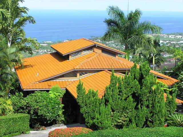 77-6434 Leilani St, Kailua-Kona, HI 96740 (MLS #628260) :: Elite Pacific Properties