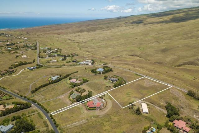 Kanehoa Street, Kamuela, HI 96743 (MLS #628263) :: Song Real Estate Team/Keller Williams Realty Kauai
