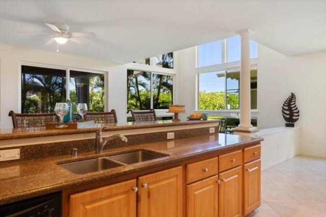 75-5919 Alii Dr, Kailua-Kona, HI 96740 (MLS #628268) :: Song Real Estate Team/Keller Williams Realty Kauai
