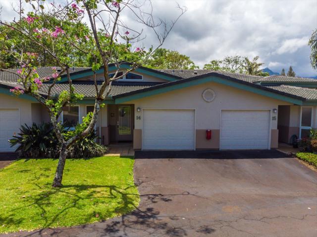 4141 Lei O Papa Rd, Princeville, HI 96722 (MLS #628280) :: Kauai Exclusive Realty