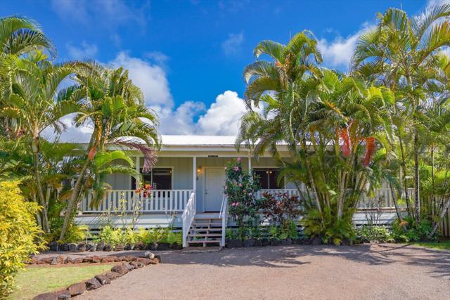 3186-A Hikina Rd, Koloa, HI 96756 (MLS #628295) :: Kauai Exclusive Realty