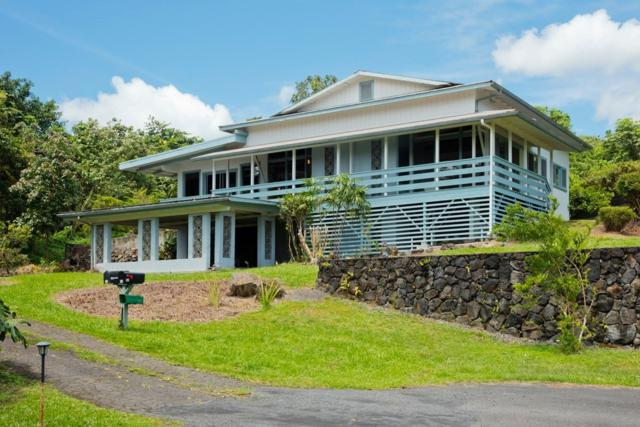 170 Melani St, Hilo, HI 96720 (MLS #628310) :: Song Team | LUVA Real Estate