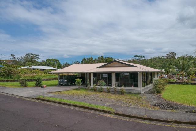 96 Waianuhea Pl, Hilo, HI 96720 (MLS #628364) :: Song Real Estate Team/Keller Williams Realty Kauai