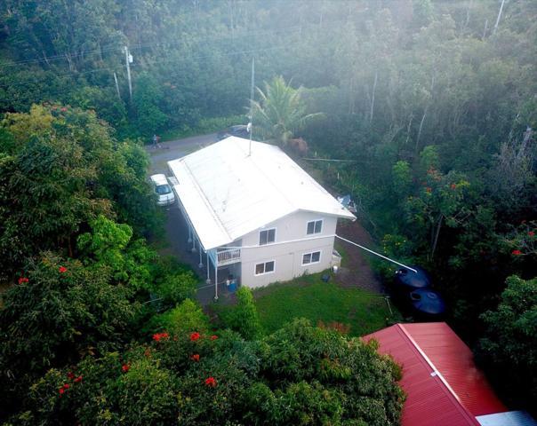 12-552 Aloha Rd, Pahoa, HI 96778 (MLS #628403) :: Aloha Kona Realty, Inc.