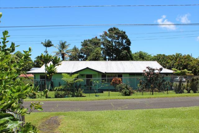 26 Mikihala St, Hilo, HI 96720 (MLS #628412) :: Aloha Kona Realty, Inc.