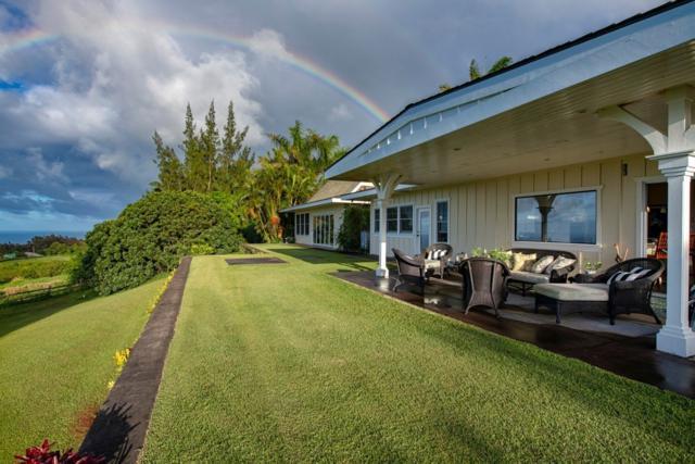 54-2299 Kynnersley Rd, Kapaau, HI 96755 (MLS #628429) :: Elite Pacific Properties