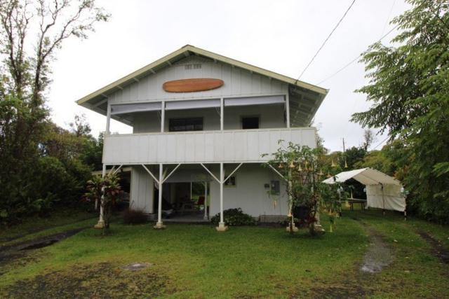 13-3711 Pahoa Kalapana Rd, Pahoa, HI 96778 (MLS #628442) :: Aloha Kona Realty, Inc.