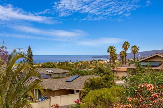 68-1867 Puu Nui St, Waikoloa, HI 96738 (MLS #628448) :: Elite Pacific Properties