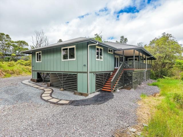 25-3270 Opalipali St, Hilo, HI 96720 (MLS #628449) :: Song Real Estate Team | LUVA Real Estate