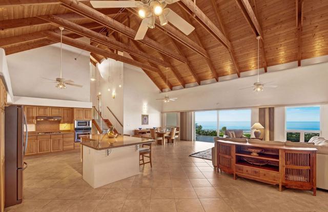 73-4356 Hulilau St, Kailua-Kona, HI 96740 (MLS #628456) :: Elite Pacific Properties