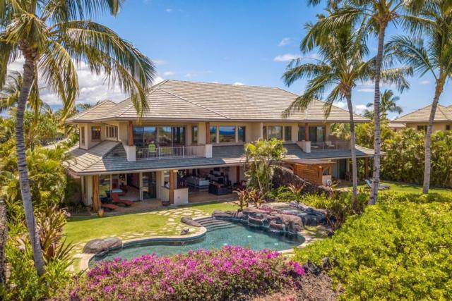 68-1035 Ke Kailani Dr, Kamuela, HI 96743 (MLS #628477) :: Song Real Estate Team/Keller Williams Realty Kauai