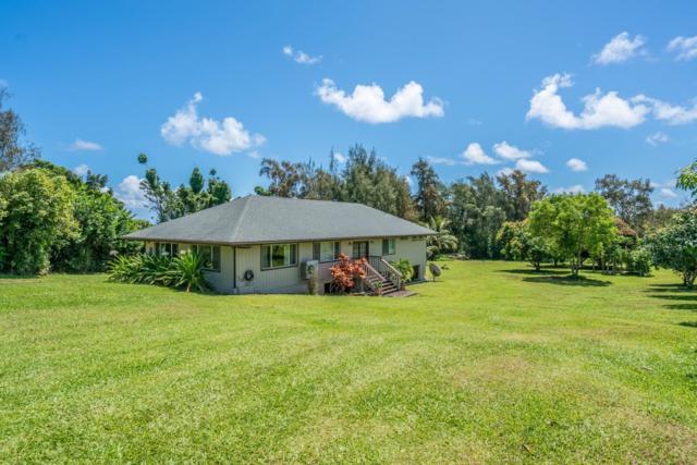 53-4411 Akoni Pule Hwy, Kapaau, HI 96755 (MLS #628489) :: Elite Pacific Properties