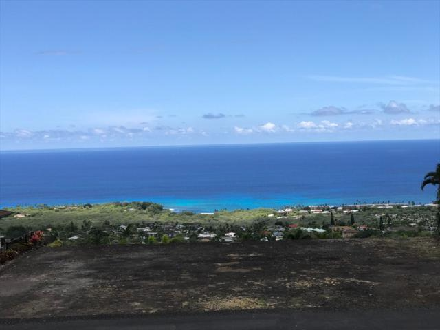 76-6373 Kilohana St, Kailua-Kona, HI 96740 (MLS #628516) :: Elite Pacific Properties