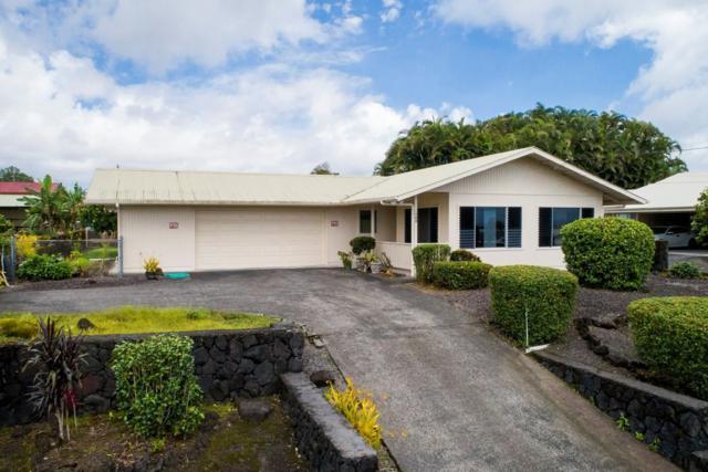 1568 Koele St, Hilo, HI 96720 (MLS #628539) :: Song Real Estate Team/Keller Williams Realty Kauai