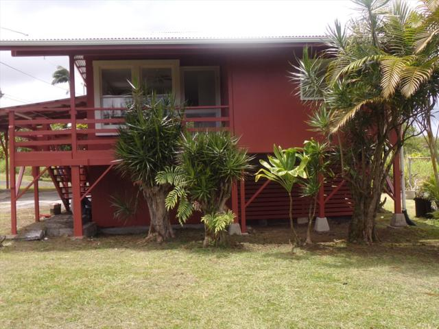 18-1260 Volcano Rd, Mountain View, HI 96771 (MLS #628585) :: Aloha Kona Realty, Inc.