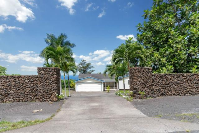 73-4390 Ahiahi St, Kailua-Kona, HI 96740 (MLS #628615) :: Song Real Estate Team/Keller Williams Realty Kauai