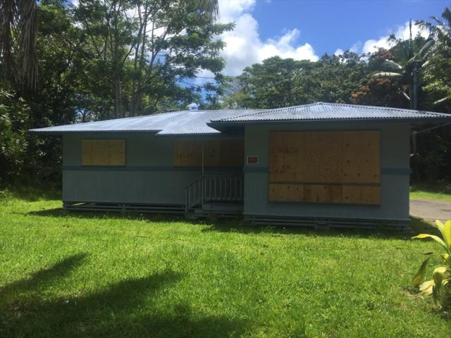 13-3529 Maili St, Pahoa, HI 96778 (MLS #628617) :: Elite Pacific Properties