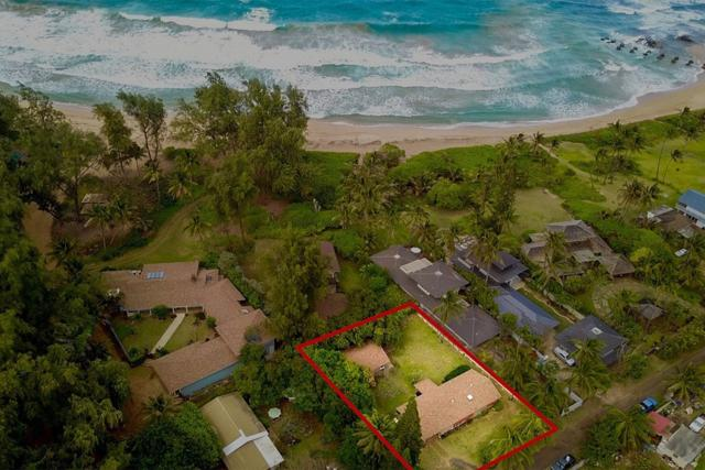 4234 Pilikai Rd, Anahola, HI 96703 (MLS #628637) :: Kauai Exclusive Realty