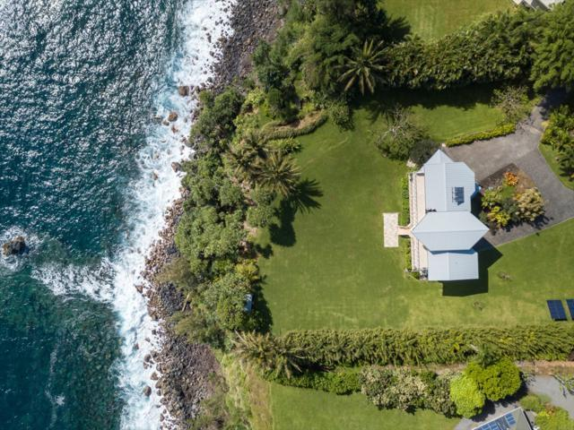 31-148 Hawaii Belt Rd, Hakalau, HI 96710 (MLS #628647) :: Elite Pacific Properties