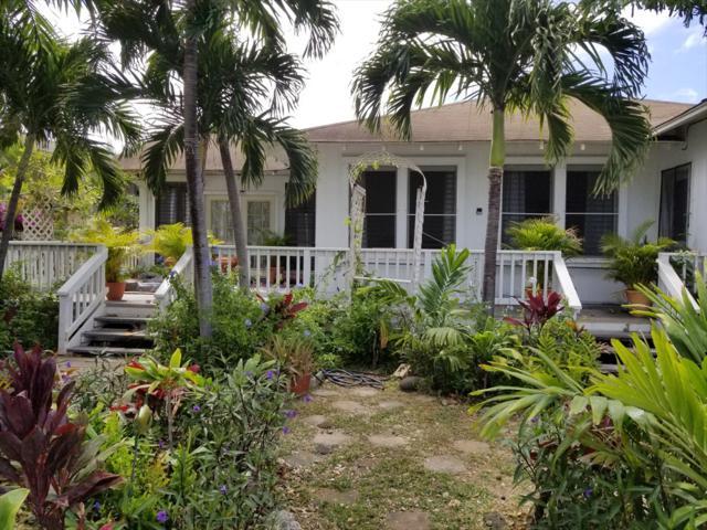 4513 Pueo Rd, Kekaha, HI 96752 (MLS #628648) :: Kauai Exclusive Realty