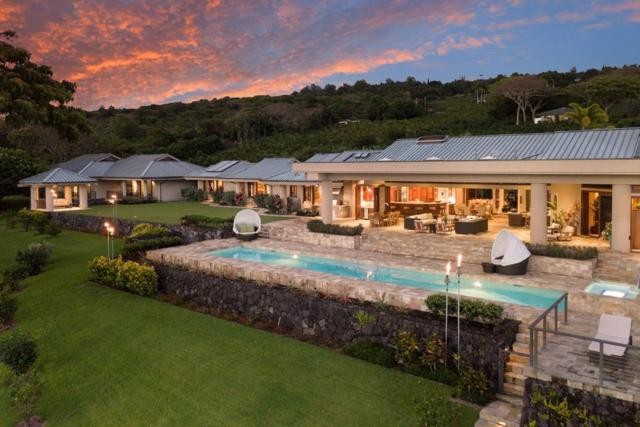 75-877 Keaolani Dr, Holualoa, HI 96725 (MLS #628669) :: Elite Pacific Properties