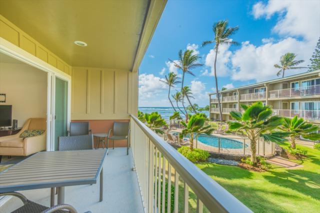 4-856 Kuhio Hwy, Kapaa, HI 96746 (MLS #628681) :: Kauai Exclusive Realty