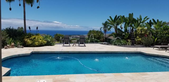 75-320 E Kakalina Pl, Kailua-Kona, HI 96740 (MLS #628682) :: Song Real Estate Team/Keller Williams Realty Kauai