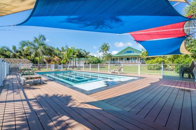 15-1534 1ST AVE, Keaau, HI 96749 (MLS #628690) :: Elite Pacific Properties