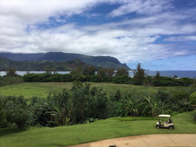 5380 Honoiki Rd, Princeville, HI 96722 (MLS #628697) :: Kauai Exclusive Realty