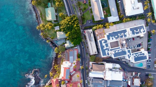 75-5719 Alii Dr, Kailua-Kona, HI 96740 (MLS #628700) :: Song Real Estate Team/Keller Williams Realty Kauai
