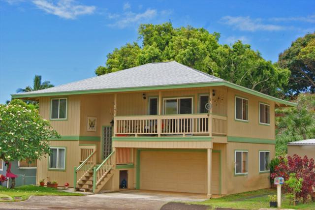 5167 Holomua Pl, Kapaa, HI 96746 (MLS #628715) :: Kauai Exclusive Realty