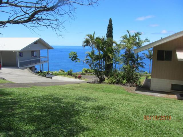 Old Mamalahoa Hwy, Laupahoehoe, HI 96764 (MLS #628724) :: Song Real Estate Team | LUVA Real Estate