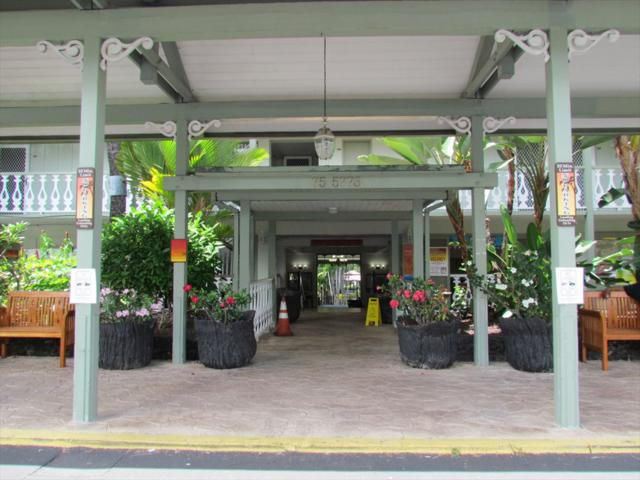 75-5776 Kuakini Hwy, Kailua-Kona, HI 96740 (MLS #628729) :: Song Real Estate Team/Keller Williams Realty Kauai