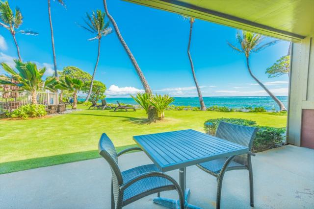 4-856 Kuhio Hwy, Kapaa, HI 96746 (MLS #628730) :: Kauai Exclusive Realty