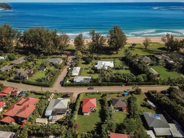 5443 Weke Rd, Hanalei, HI 96722 (MLS #628773) :: Elite Pacific Properties