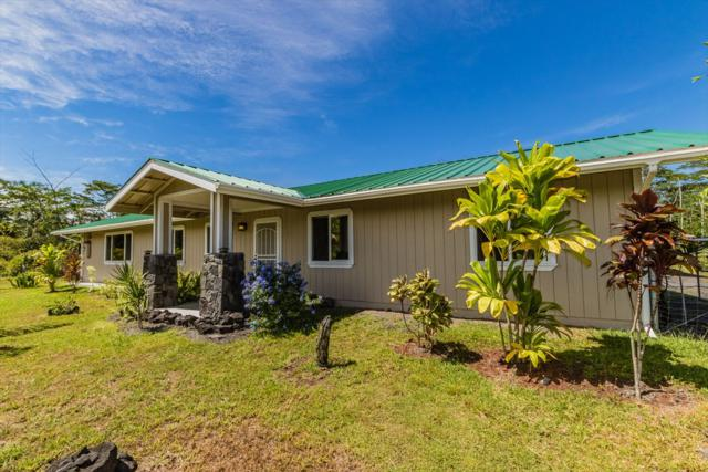 15-1741 10TH AVE, Keaau, HI 96749 (MLS #628775) :: Song Real Estate Team/Keller Williams Realty Kauai