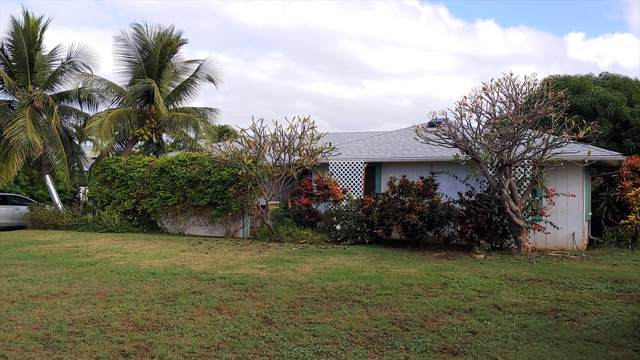 8645 Kiowea Rd, Kekaha, HI 96752 (MLS #628794) :: Elite Pacific Properties