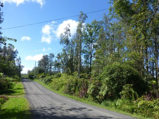 16-2157 Sugarcane Ln, Pahoa, HI 96778 (MLS #628817) :: Aloha Kona Realty, Inc.
