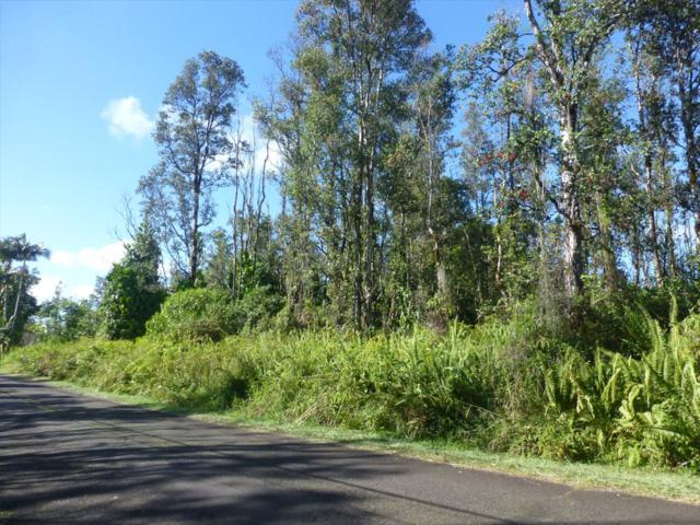 16-2061 Uilani Dr, Pahoa, HI 96778 (MLS #628818) :: Aloha Kona Realty, Inc.