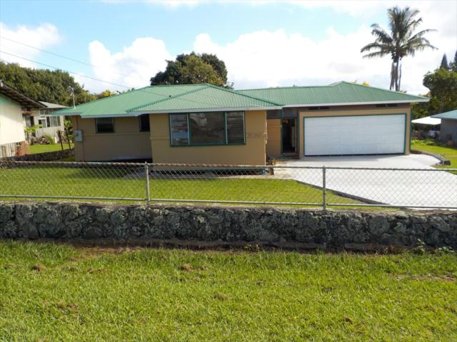 54-3707 Akoni Pule Hwy, Kapaau, HI 96755 (MLS #628826) :: Song Real Estate Team/Keller Williams Realty Kauai