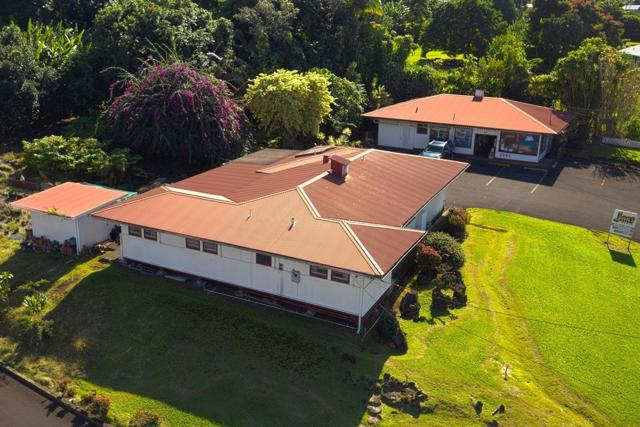 28-177 Honomu Rd, Honomu, HI 96728 (MLS #628857) :: Song Real Estate Team/Keller Williams Realty Kauai