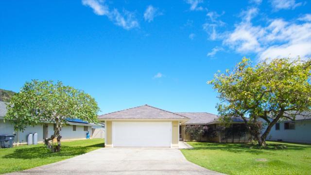 5926 Ahakea St, Kapaa, HI 96746 (MLS #628859) :: Kauai Exclusive Realty