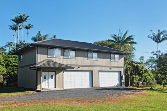 18-1354 Nichols Rd, Mountain View, HI 96771 (MLS #628863) :: Song Real Estate Team | LUVA Real Estate