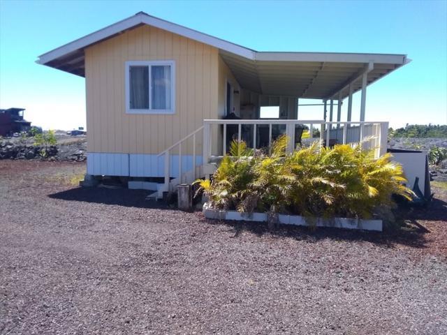 12-5403 Ala Lokelani, Pahoa, HI 96778 (MLS #628903) :: Aloha Kona Realty, Inc.
