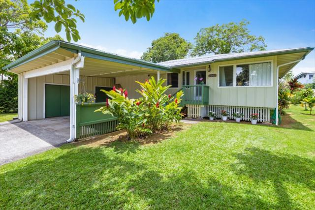 4242 Waipua St, Kilauea, HI 96754 (MLS #628904) :: Song Real Estate Team/Keller Williams Realty Kauai