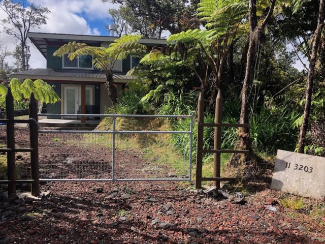 11-3203 Alaula St, Volcano, HI 96785 (MLS #628918) :: Song Real Estate Team/Keller Williams Realty Kauai